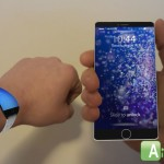 Apple iWatch 2 Concept by Jermaine Smit Lets You Change the Watch Bracelet Easily (Video)