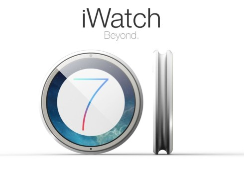 iwatch design 1
