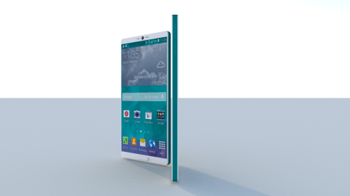 samsung galaxy s6 concept new 1