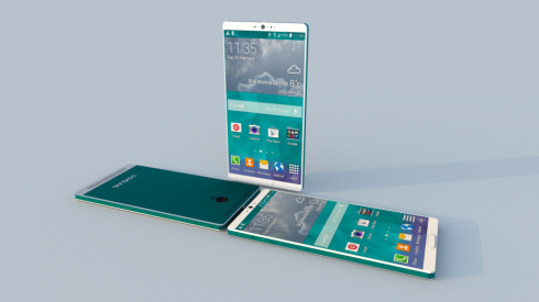 samsung galaxy s6 concept new 2