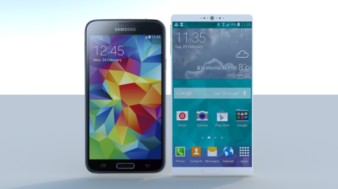 samsung galaxy s6 concept new 3