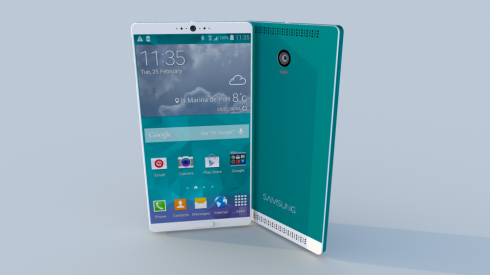 samsung galaxy s6 concept new 4