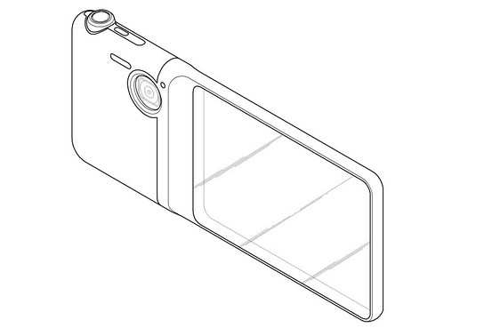 Transparent Camera Patent From Samsung May Spawn ...