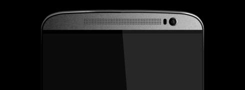 HTC One M8 Max Mockup Created by Hasan Kaymak; Uses 6.1 inch Screen, 21 MP Camera