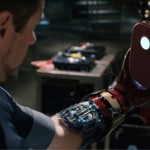 Iron Man Gets His Own Phone Render, Courtesy of Lucas Deza