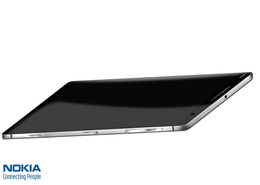 Nokia Lumia 1820 Nokia Lumia 1820 Mockup