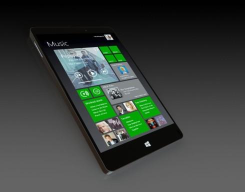 Lumia 1820 concept 1