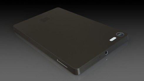 Lumia 1820 concept 2