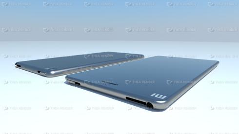 Xiaomi Mi4 concept 2