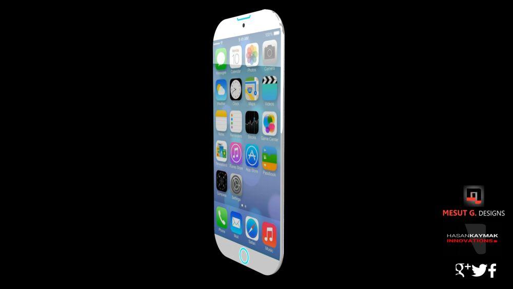 IPhone Next Gen 2