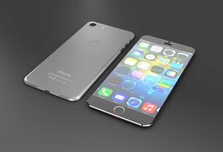 Caracteristique Iphone S