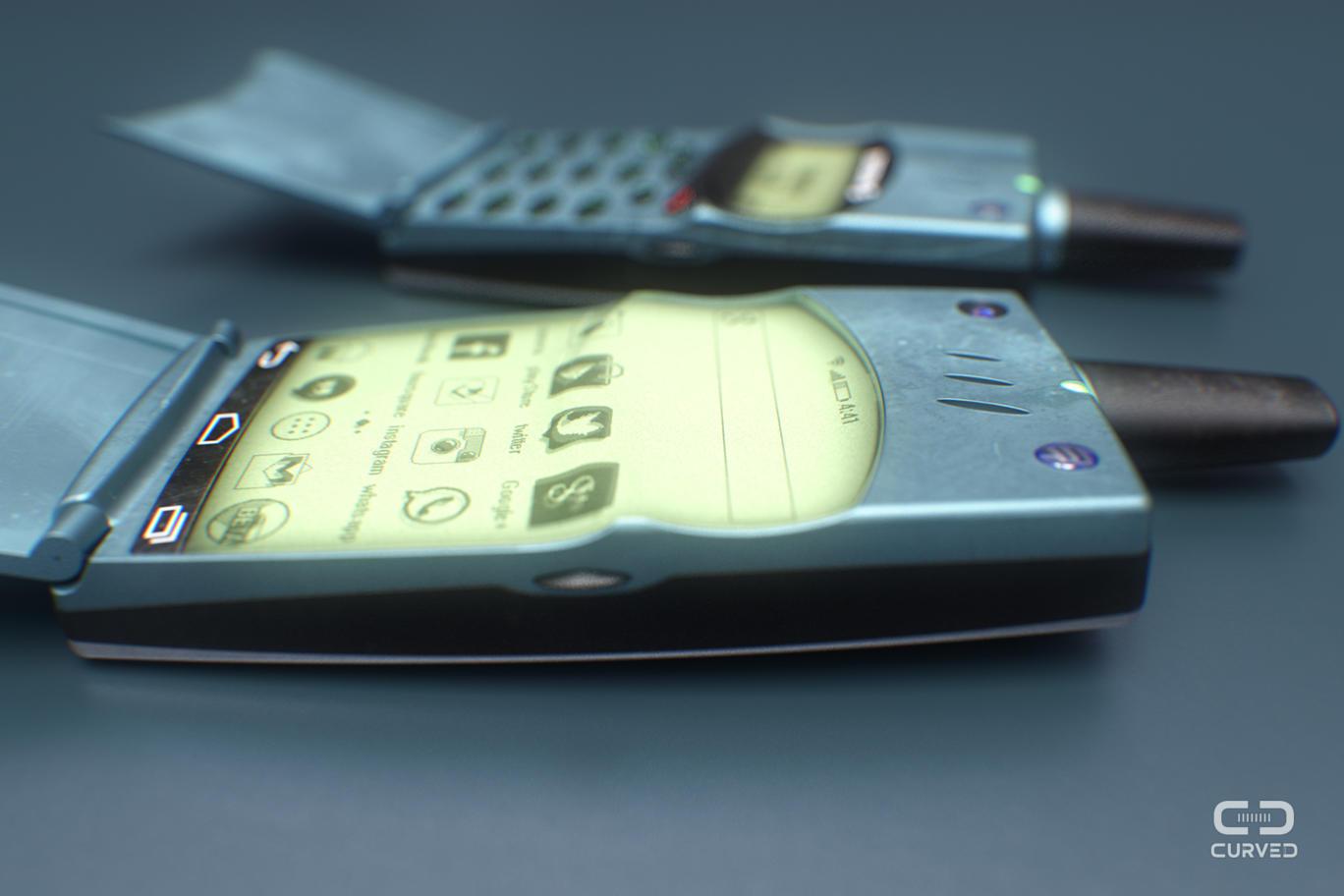 картинка телефон нокиа 3310
