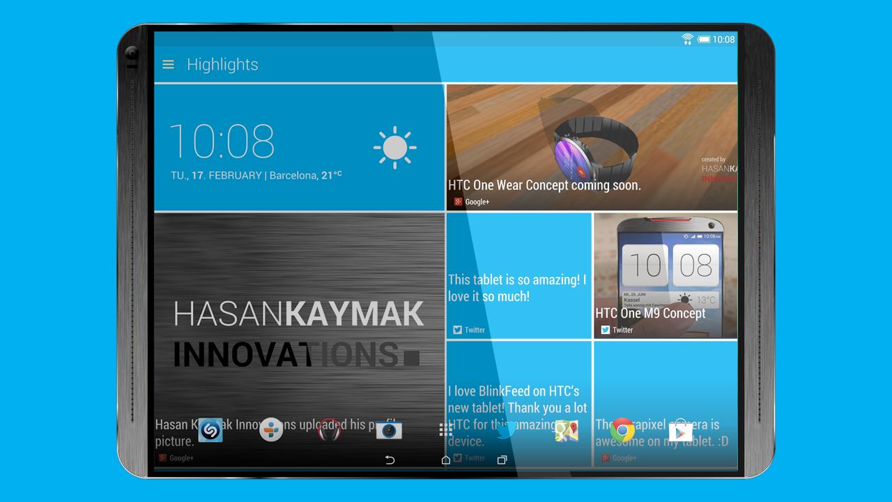 htc tablet. htc t12 tablet concept 1 htc