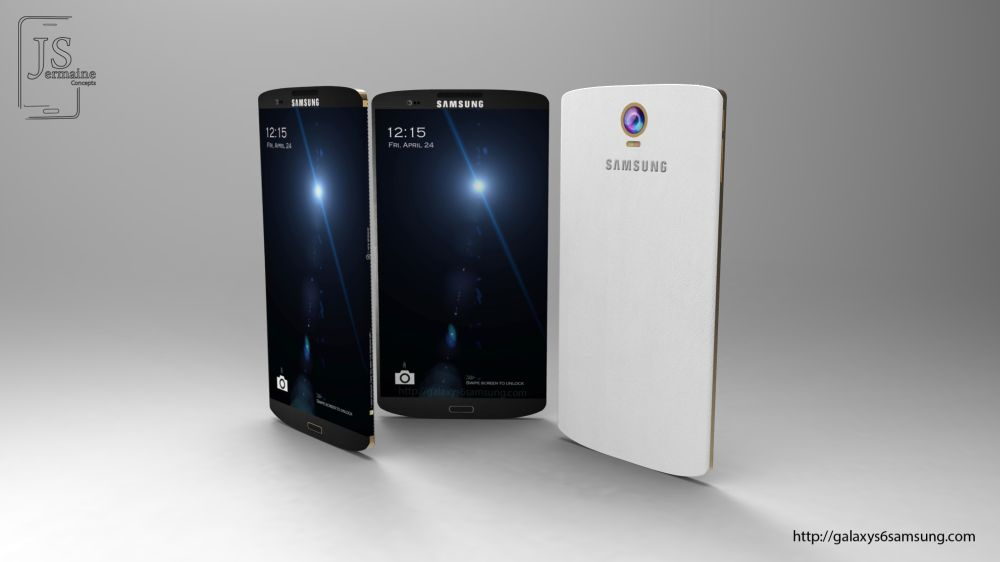 http://www.concept-phones.com/wp-content/uploads/2014/07/Samsung-Galaxy-S6-Jermaine-Smit-concept-11.jpg