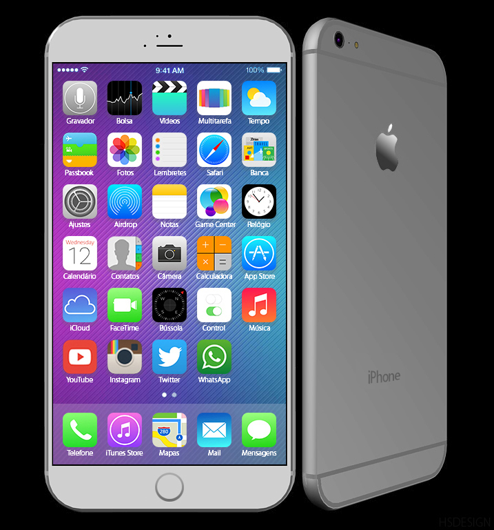 Image Gallery New Phones Iphone 6