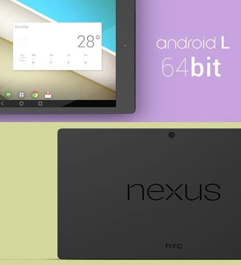 nexus 8 64 bit 2