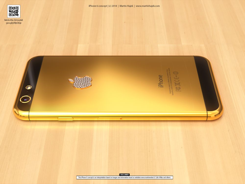Iphone 6s Gold Gold Iphone 6 is Pure Eye