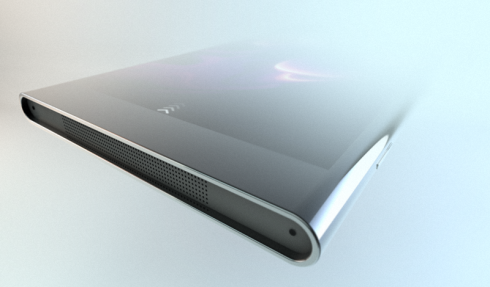 Alex Diaconu Imagines the Perfect Nokia Lumia