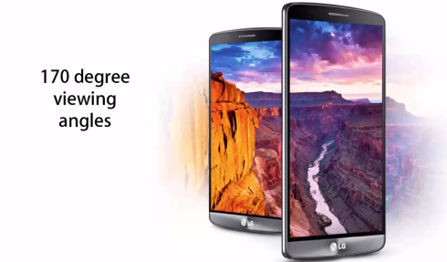 LG G4 Concept for 2015 is Pretty Much the G3 With Slight Upgrades (Video)