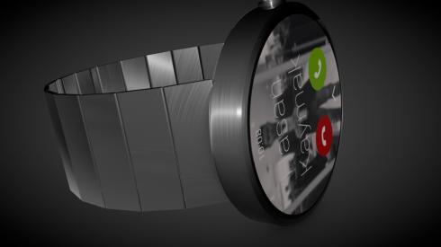 HTC One Wear New Series of Renders by Hasan Kaymak (Part 2)