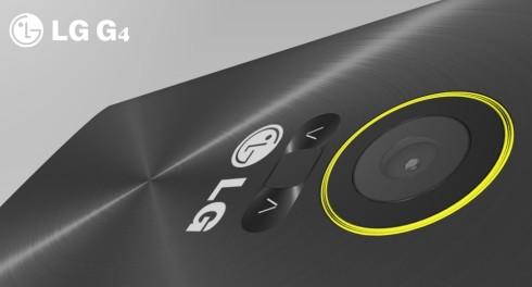 LG G4 Jermaine Smit concept 2