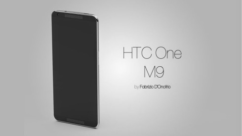 htc one m9 concept 1