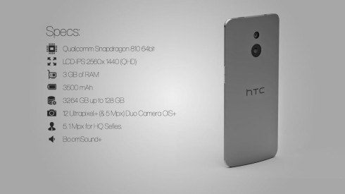 htc one m9 concept 3