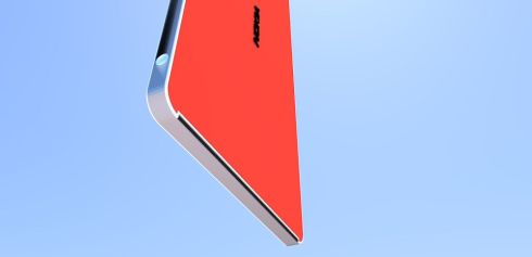 Nokia Aquaman Render Looks Fancy and Glossy