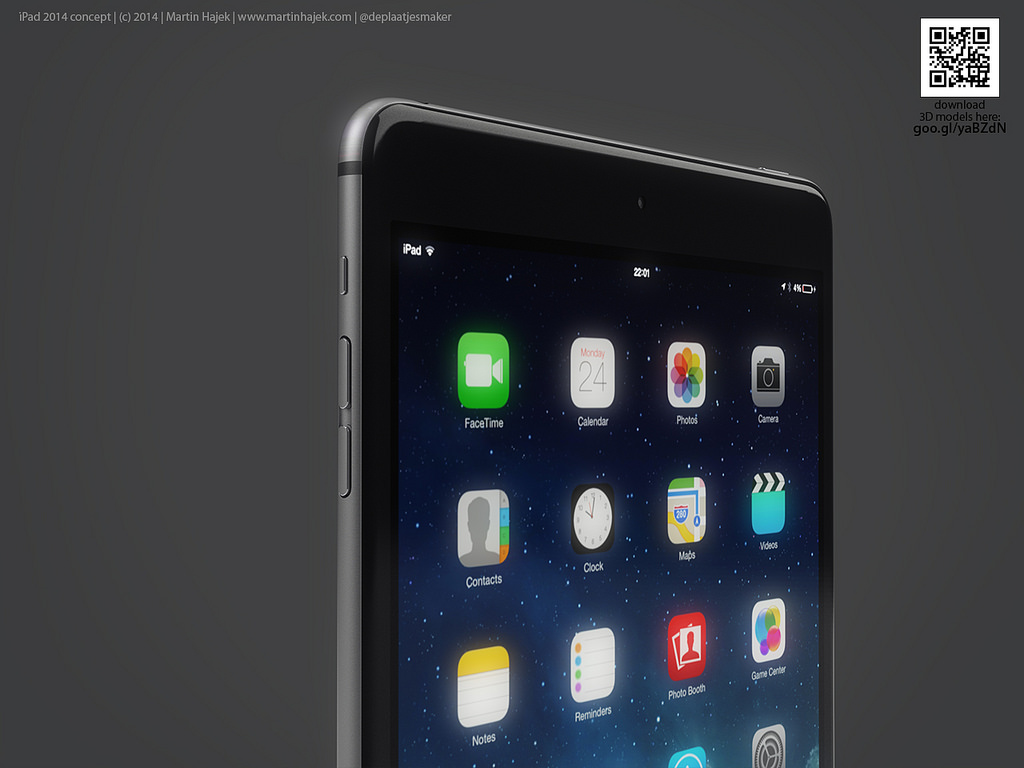 Related Keywords & Suggestions for ipad 4 concept