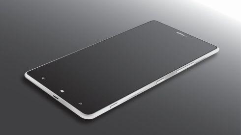 Hanz Manuel Presents: New Lumia Silver Concept