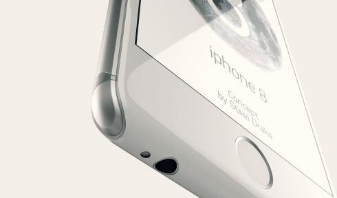 iPhone 8 concept 2
