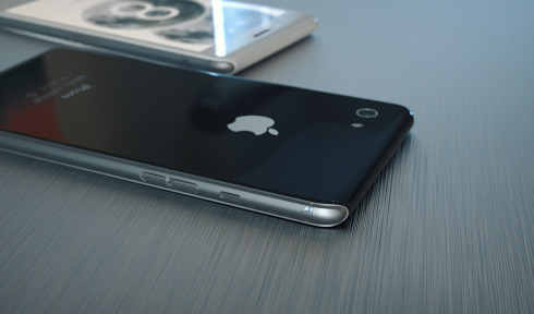 iPhone 8 concept 6