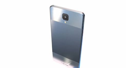 Samsung Galaxy S6 Rendered by Hasan Kaymak Innovations 2015 (Video)