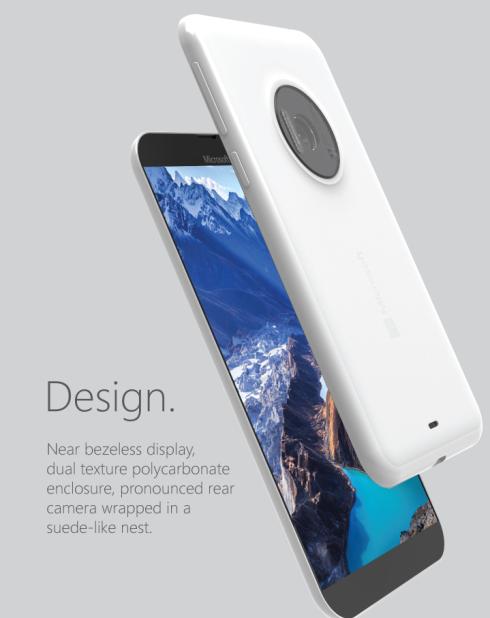 Microsoft Lumia 935 concept 4