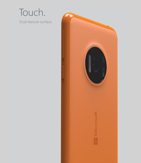Microsoft Lumia 935 concept 8