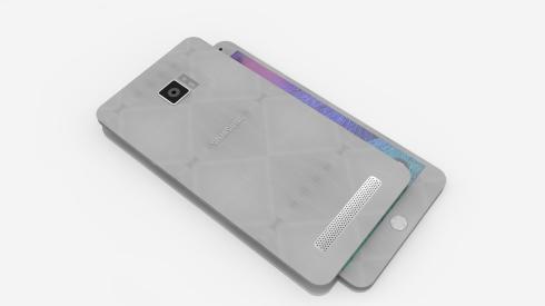 Samsung Galaxy Note 5 concept tim hausladen 2