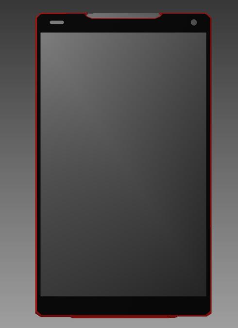 asus rog smartphone concept phones. Black Bedroom Furniture Sets. Home Design Ideas
