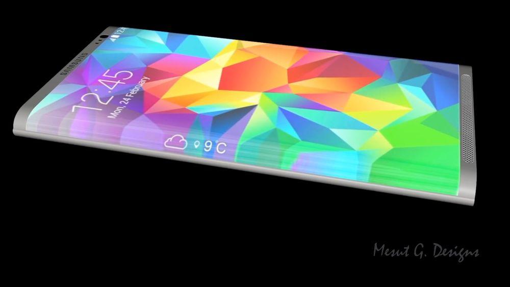Galaxy s7 edge характеристики - 93058