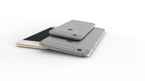 iPhone 6S concept 1
