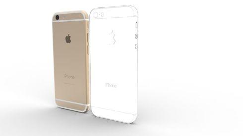 iPhone 6S concept 2