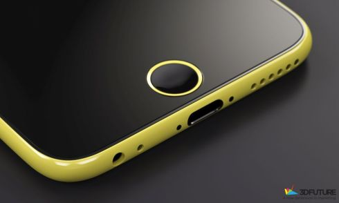 iPhone 6c is Basically the Polycarbonate iPhone 6, With a Small Twist...