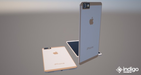 iPhone 7 concept iOS 9 2