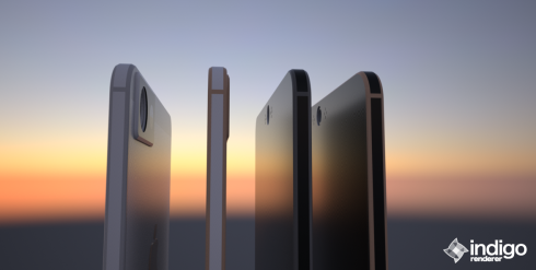 iPhone 7 concept iOS 9 6