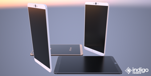 iPhone 7 concept iOS 9 7
