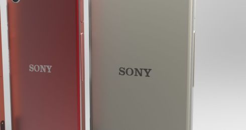 sony xperia PS concept preview 2