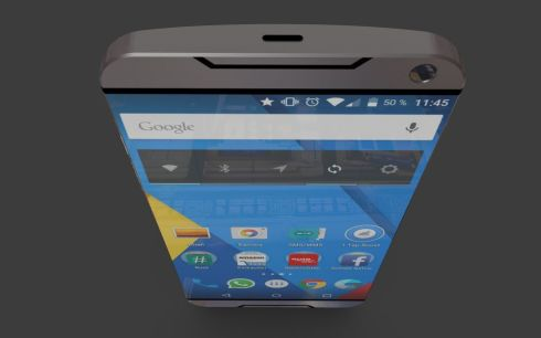 HTC Nexus 9/ One M10 Rendered by Hasan Kaymak, Looks Better Than HTC One M9 (Video)