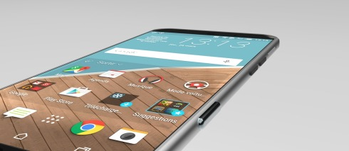 HTC One M9 Plus Rendered by French Designer Alexandre Pineau