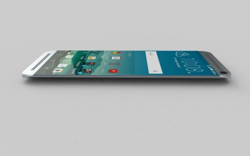 HTC One M10 concept hasan kaymak 2015