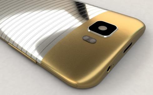 Samsung Galaxy S7 concept Hasan Kaymak 3