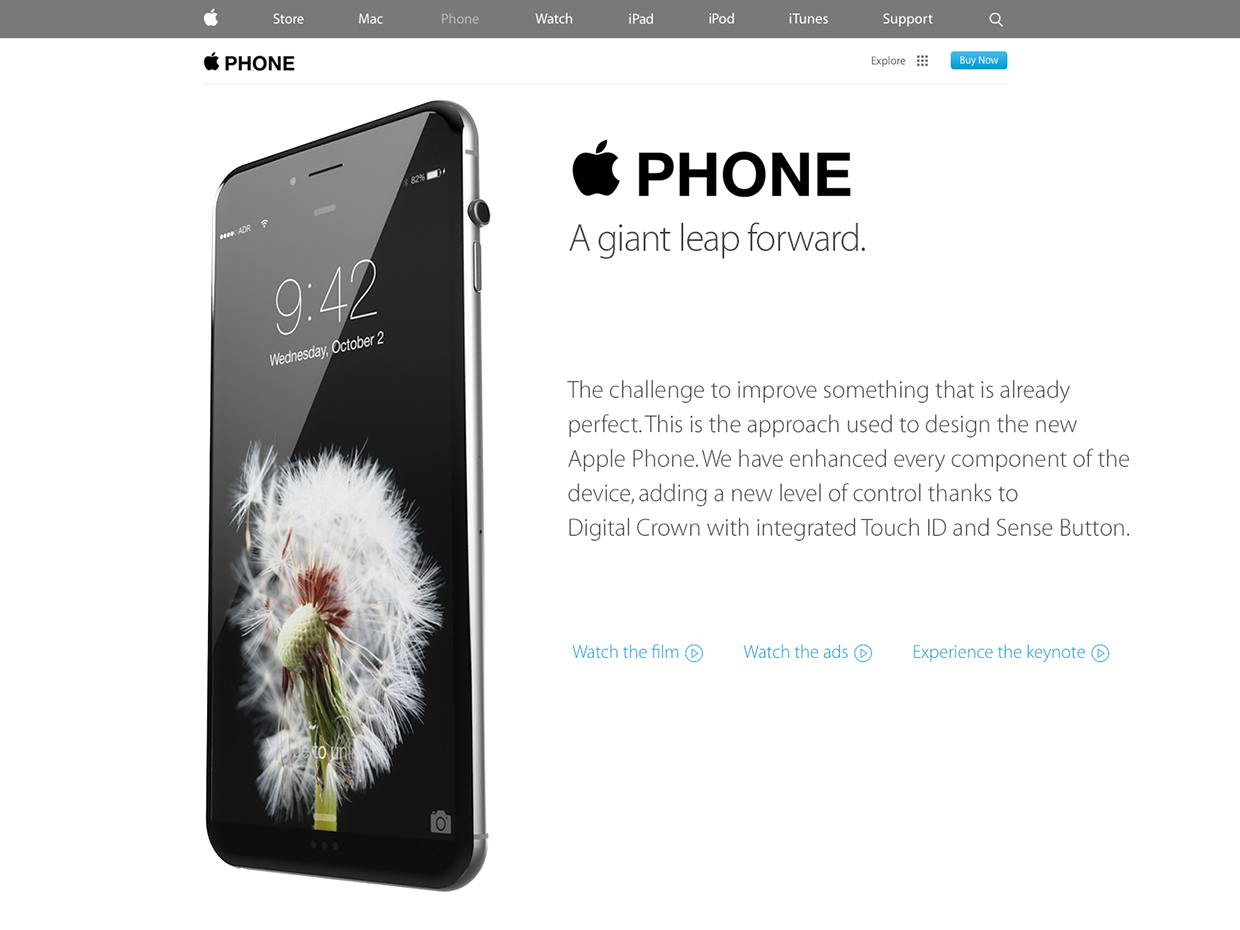 iphone persuasive Apple unveiled its iphone x, two new iphone 8 models, and more during its sept 12 event here's a summary of its announcements.